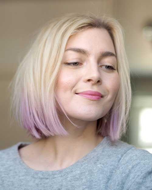 20 Best Short Blonde Hair