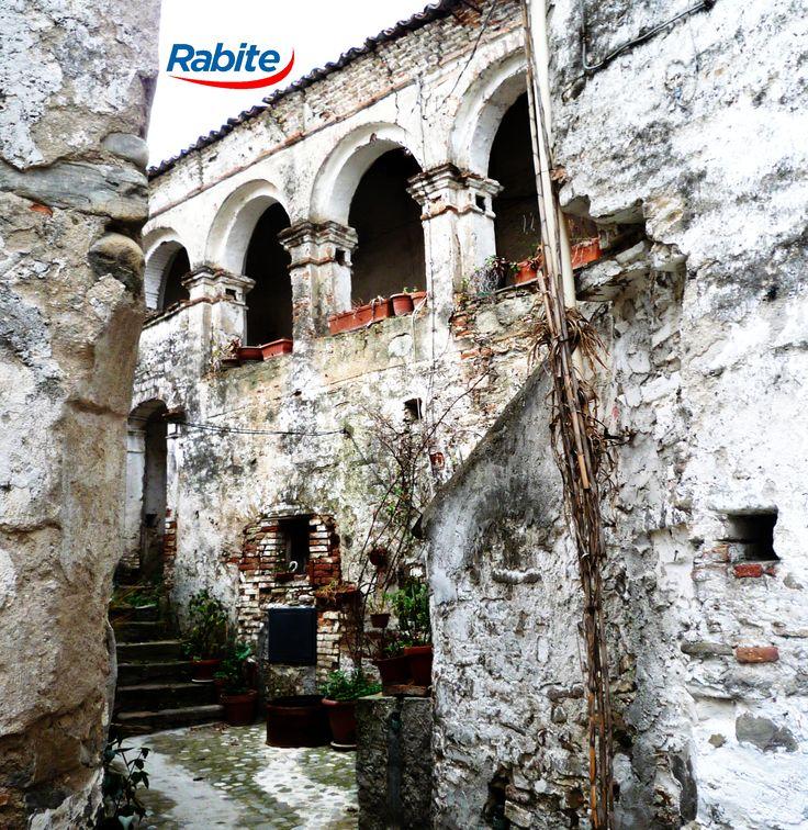 Rabatana, Tursi, Matera, Bailicata