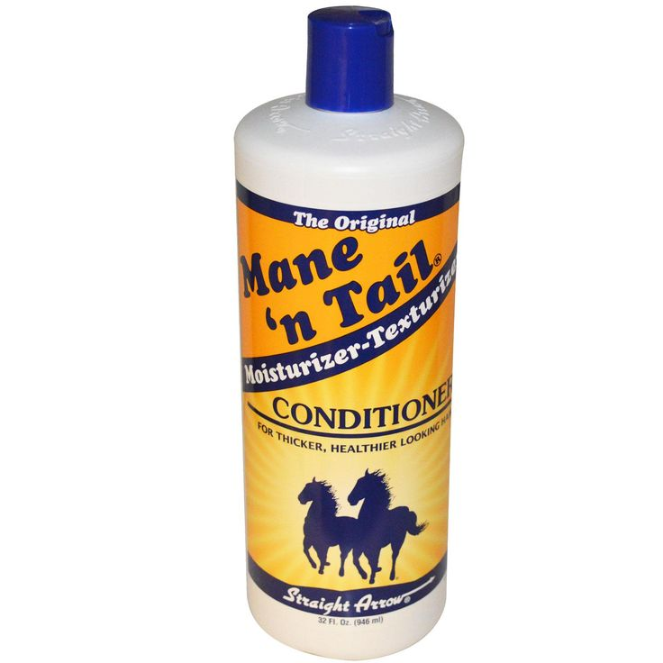 Mane 'n Tail, Conditioner, Moisturizer-Texturizer, 32 fl oz (946 ml)