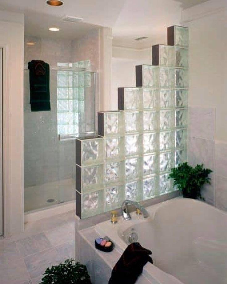 La imagen puede contener: interior   Diseño de baños ...