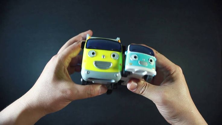 The little Bus Tayo cars Toys Маленькие автомобили автобус TAYO Игрушки 꼬마버스타요