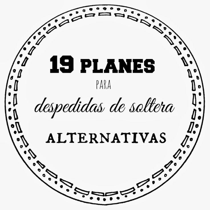 122 best Despedida de soltera images on Pinterest