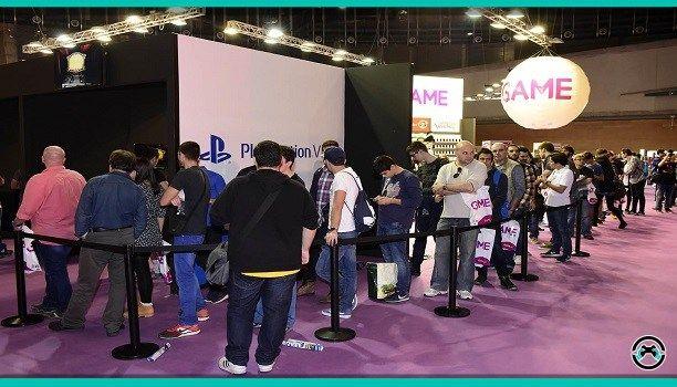 Madrid Gaming Experience  Sony ha anunciado su presencia en Madrid Gaming Experience la segunda edición de la feria dedicada a los videojuegos y al ocio electrónico.  Todo aquel que lo desee podrá disfrutar del exclusivo de PlayStation 4 DETROIT: Become Humanasí como el recién estrenadoGran Turismo Sportque se podrá probar tanto en PS4 como en PS VR. También se contara con la presencia de juegos third parties como:Call of Duty: WWII FIFA 18yNBA 2K18.  PlayLink también estará presente se…