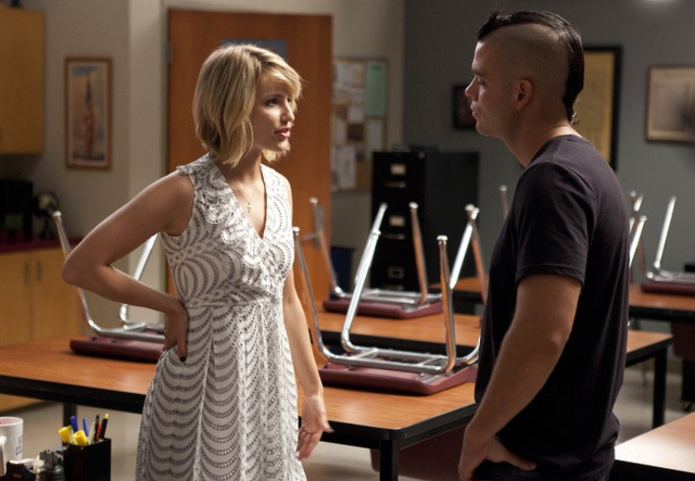 Love her short hair: Girls Generation, Shorts Hair, Dr. Quinn, New Girls, Quinn Fabray, Maybe Baby, Foxes, Photo, Baby Talk