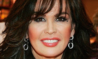 Chatter Busy: Marie Osmond's Age