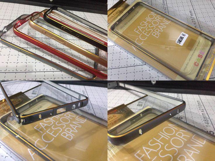 Fashion Alumunium Bumper Samsung Galaxy A5 A500