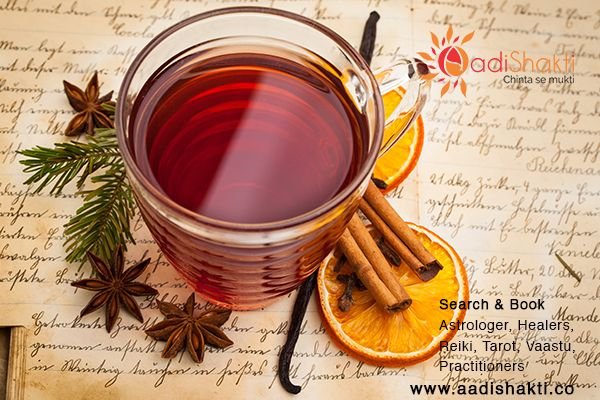 #Tea #cup #reading is a method of divination or fortune telling http://www.aadishakti.co/