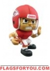 "Chiefs Lil' Teammates Series 1 Running Back 2 3/4"" tall"