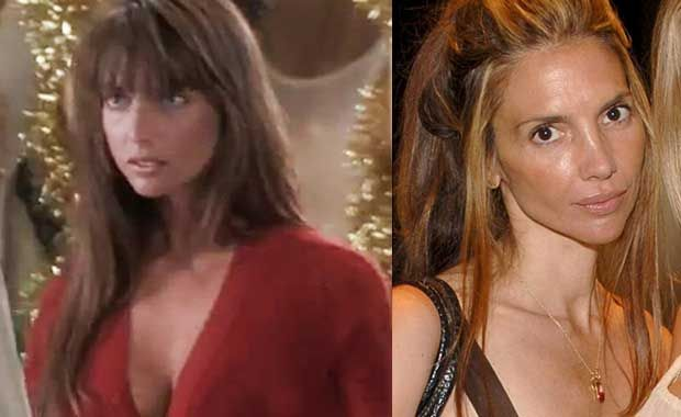 See What The 'National Lampoon's Christmas Vacation' Cast Looks Like Now