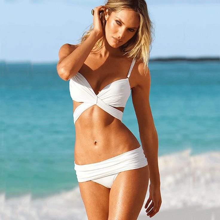 One-piece Swimsuit $26 Cop on At www.1deals.us