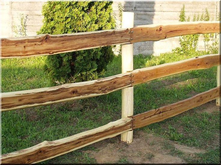 Karám- kerítés - Áldór kft kerti fa termékek