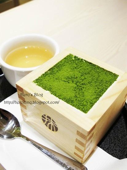 抹茶館 Maccha House - 鑽石山的日本菜日式西餐廳 - 香港餐廳 - Hong Kong Restaurants Guide HK Restaurant
