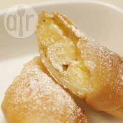 Nems à la banane @ allrecipes.fr