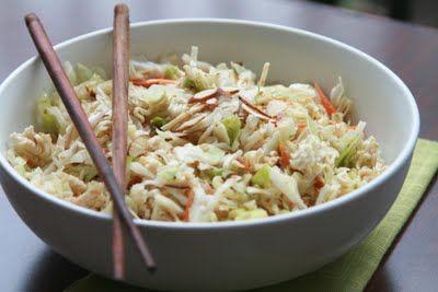 Oriental Chicken Salad: Recipe, Chicken Salad Add, Chicken Salad Dresses, Chicken Salad Yum, Chine Chicken Salad, Chicken Sounds, Asian Chicken Salad, Chinese Chicken Salad, Oriental Chicken Salad