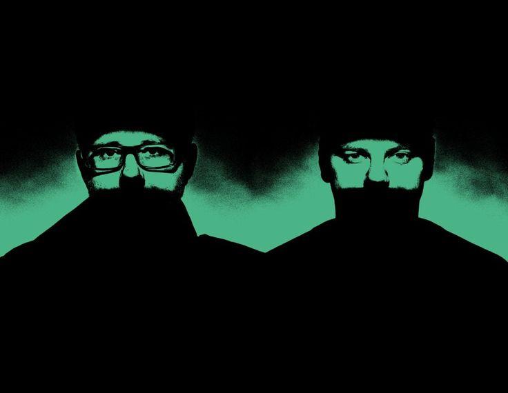The Chemical Brothers, en el concierto inaugural del Sónar 2015