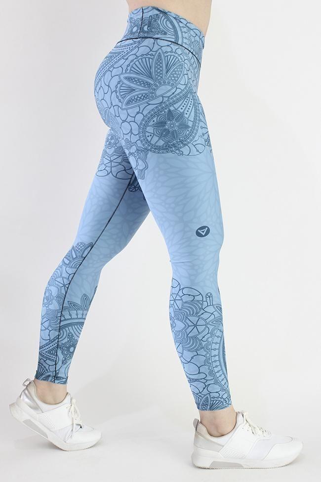 3b1315f5e6 Leggin Deportivo Lycra Corte Colombiano Mod. ELITE 428 | Csajos edzőruha  ekkor: 2019 | Leggings fashion, Gym pants és Workout wear