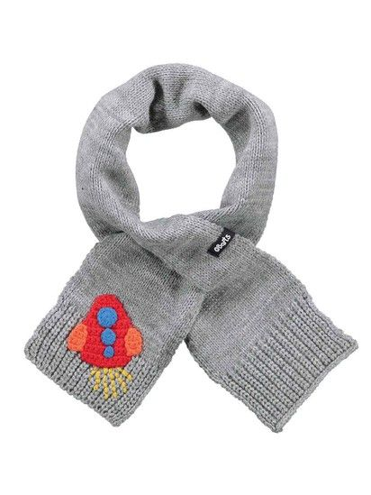 Barts Scarf With Application