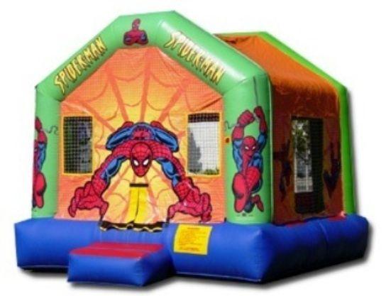 Inflatable Rentals Ct