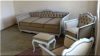 felújított klasszikus bútor
