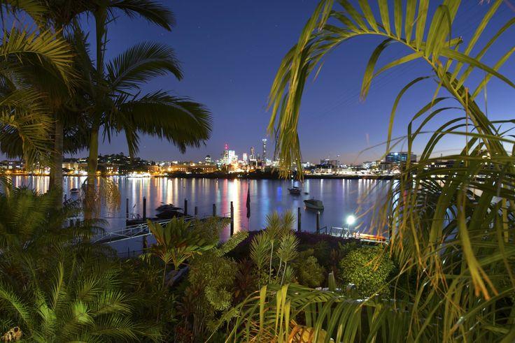 RealScope Brisbane Dusk Photography
