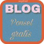 Cara Membuat Blog Di Hp Android 2016 Akhir | CungDroid