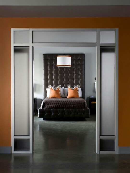 Brian Patrick Flynn PUMPKIN-GREY-BROWN bedroom - Best 25+ Grey Brown Bedrooms Ideas Only On Pinterest Brown Color