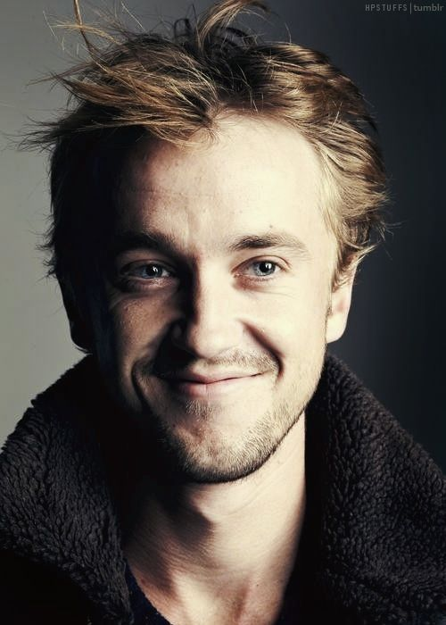 A secondary main character from the trilogy; Orion, son of Ishmael, portrayed by Tom Felton.