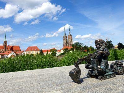 Breslau Urlaub - Urlaub Wroclaw - Tipps & Infos Polen Urlaub.