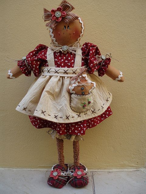 Ginger kelly2 by Tia Fada, via Flickr