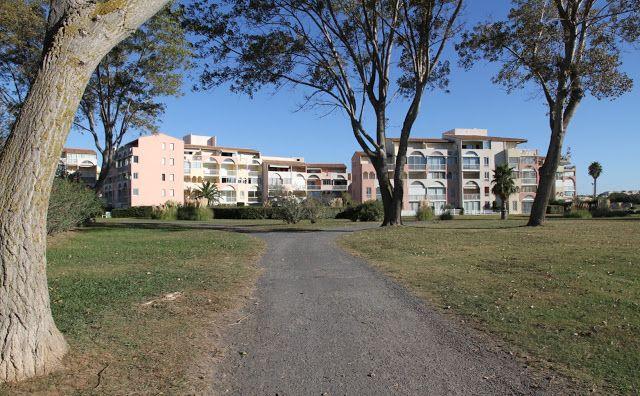 Agence Immobilière Cap d\u0027Agde Locations Vacances, Achat, Vente - location maison cap d agde avec piscine