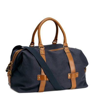 H&M Weekend Bag $49.95