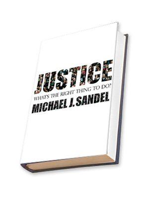 Michael Sandel - Justice
