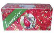 Rosella flower teabag