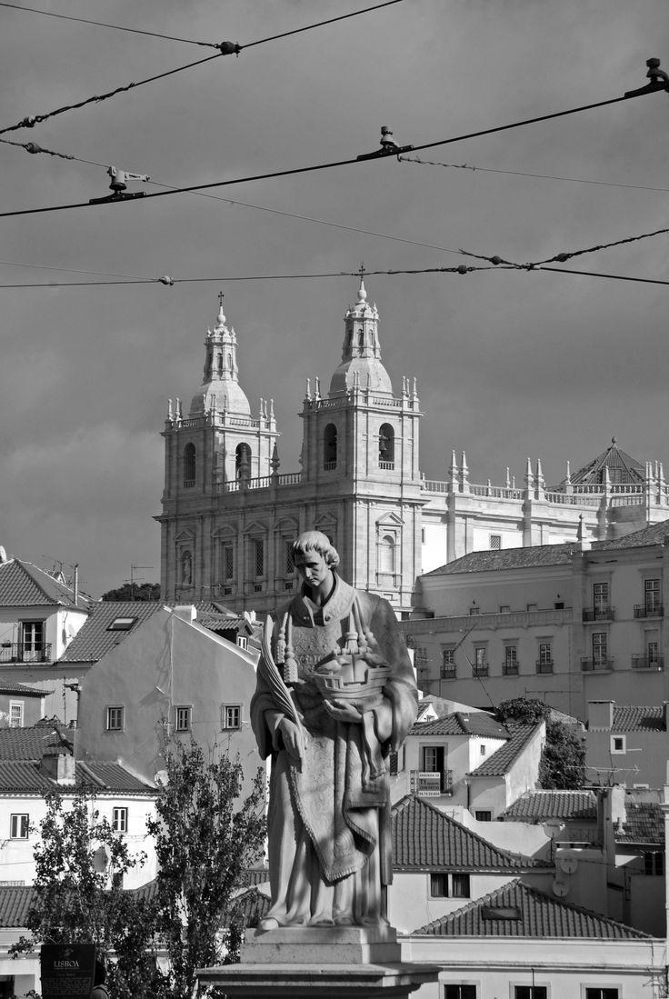 Patron by Luis Novo on 500px #Lisboa #Portugal