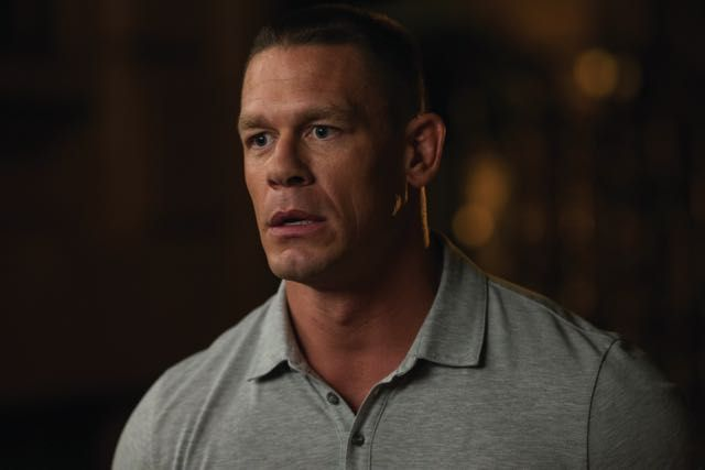 Bumblebee Spinoff Begins Production John Cena Joins Cast  As the first Transformers spinoff Bumblebee starts production today Paramount Pictures has announced that WWE superstar John Cena is the latest to join the cast.  Cena's role in the movie is unknown for now. The actorwhose film credits include roles in Daddy's Home and Trainwreckwill star alongside Hailee Steinfeld who's leading the cast as a character named Charlie.   John Cena in Trainwreck  The film is set in 1987 where a…