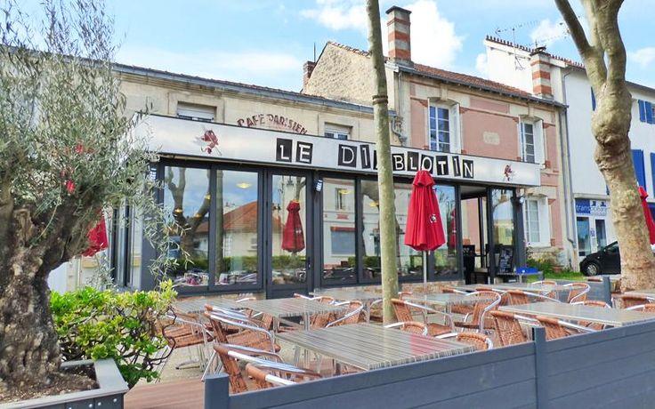 Le Diablotin, Châtelaillon-Plage : consultez 81 avis sur Le Diablotin, noté 4,5 sur 5 sur TripAdvisor et classé #13 sur 49 restaurants à Châtelaillon-Plage.