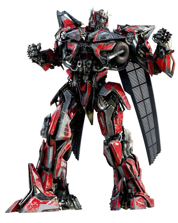 Sentinel Prime - Transformers - Dark of the moon