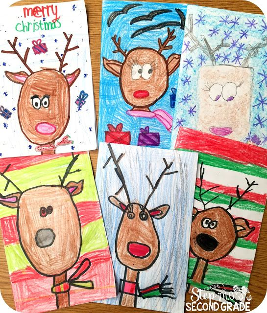 Reindeer, Synonyms, Snowmen, Polar Bears, and Trolls... OH MY!!!