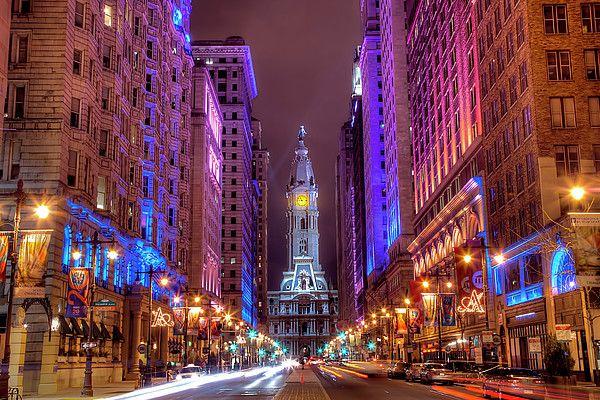 #Escapada recomendada desde Nueva York: La visita a #Filadelfia http://www.nuevayork.travel/ciudades-para-visitar/filadelfia/
