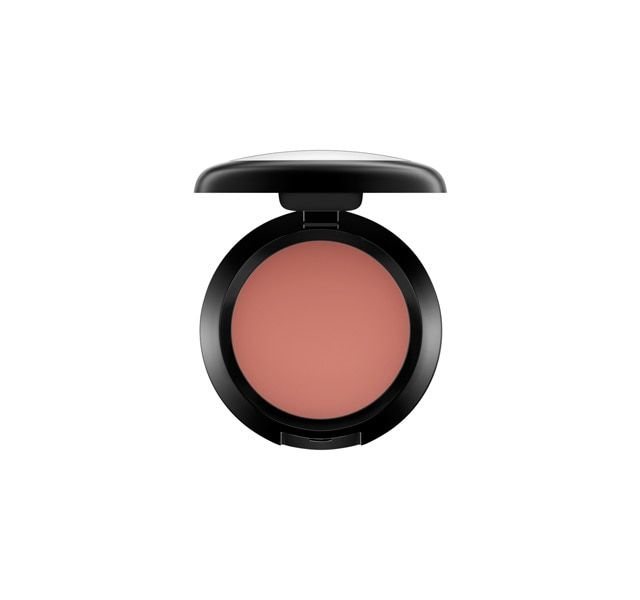 A creamy, emollient-based formula that imparts colour and a sheer, dewy finish, allowing you to create effects that range from sheer layers to dramatic and luscious intensities, depending on the application. Unique formula allows product to be applied directly on bare skin, eyes and lips or blends easily when layered over foundation, moisturizer or powder. Fragrance-free.