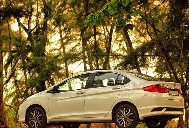 Honda City Showroom Price Kannur Kasargod Honda City City Honda