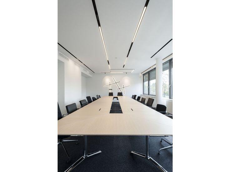 designfunktion new office, Konferenzraum