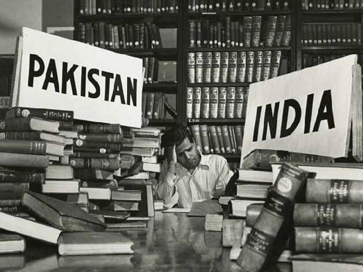 partition of india and pakistan The partition led to the creation of the dominion of pakistan (which was later split into pakistan and bangladesh) the indian partition is recorded to be the largest mass migration in human history the partition of india has been variously captured and depicted in paintings, photographs, films and novels.