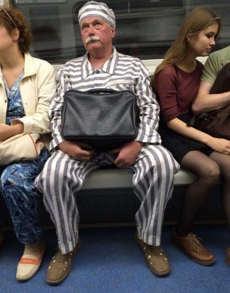 Котов смешные, картинки смешных людей в метро