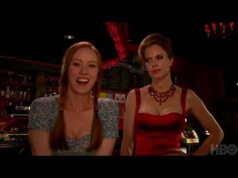 True Blood Season 3 - Jessica - Special Guest Appearance. - YouTube