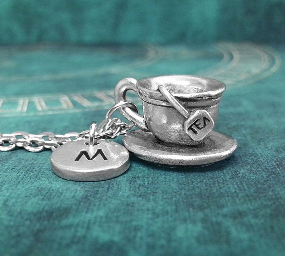 Teacup Zen by Suzi Staines on Etsy