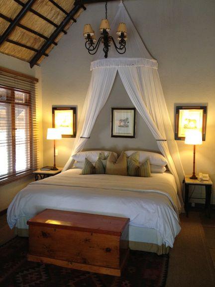 Ngala Safari Lodge Room South Africa Safari