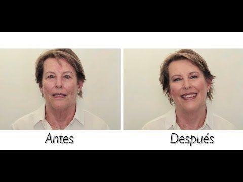 Maquillaje Fresco y Moderno para pieles maduras :: by Bea Palma