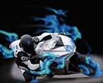 Motociclete 3D 2014