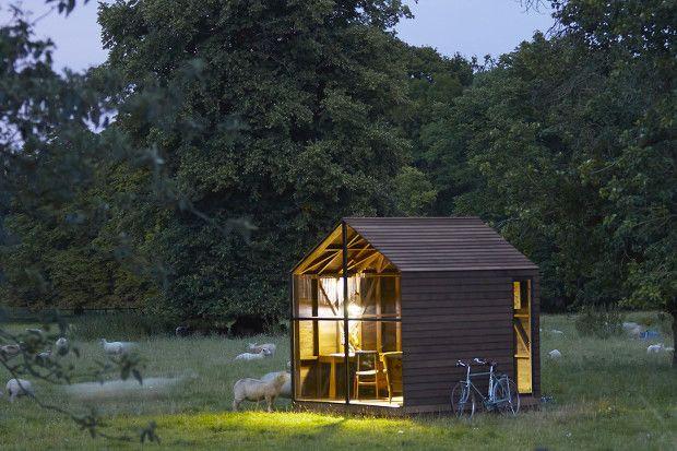 ポールスミスの休息小屋                                                                                                                                                                                 もっと見る